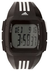 Adidas Originals Digital Watch Black