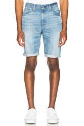 Levi's Premium 511 Cut Off Short Bob