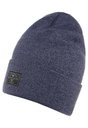 Rip Curl Hat Mood Indigo Mottled Dark Blue