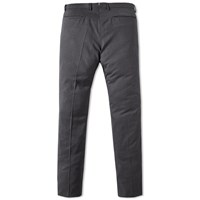 Incotex Garment Slim Fit Wool Pant Grey