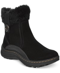 Bare Traps Andee Cold Weather Booties Women's Shoes Black