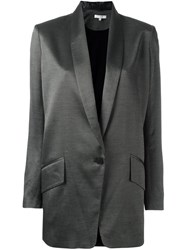 Iro Shawl Lapel Blazer Black