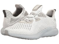 Adidas Alphabounce Em Clear Grey Clear Onix Solid Grey Women's Running Shoes White