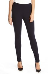 Karen Kane Women's Leggings Navy