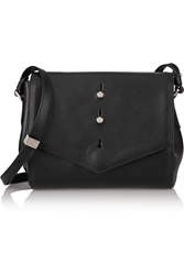 Thakoon Downing Leather Shoulder Bag