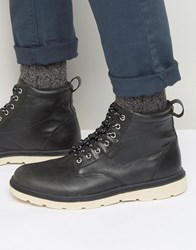 Rock And Religion Heritage Boots Black