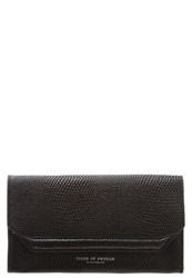 Tiger Of Sweden Narns Wallet Black