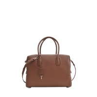 Mcm Munich Boston Bag