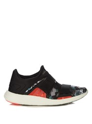Adidas By Stella Mccartney Pureboost Low Top Trainers Black Multi