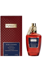 The Merchant Of Venice Pure Leather Eau De Parfum 50Ml