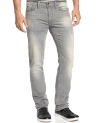 Guess Slim Straight Lonesome Wash Jeans Lonesome Wash