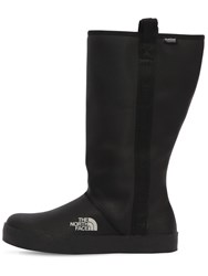 The North Face Base Camp Waterproof Rain Boots Black