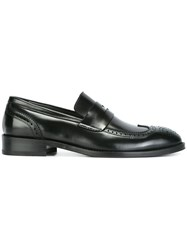 Robert Clergerie 'Siravi' Loafers Black