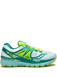 Saucony Triumph Iso 3 Sneakers Green