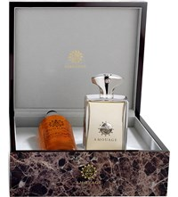 Amouage Relection Man Fragrance And Shower Gel Set