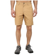 Mountain Khakis Alpine Utility Short Yellowstone Men's Shorts Beige