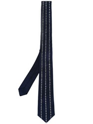 Jupe By Jackie Linear Shape Tie Blue