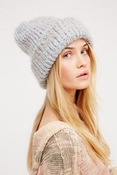 Free People Womens So Soft Cuffed Beanie