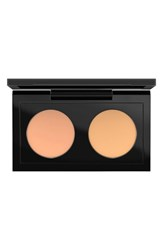 M A C Mac Studio Finish Concealer Duo Nw25 Nc30 Nw25 Nc30