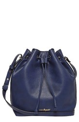 Urban Originals Take Me Home Faux Leather Bag Blue Atmosphere Blue