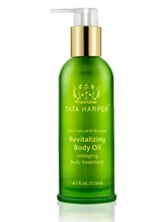 Tata Harper Revitalizing Body Oil 4.1 Oz. No Color