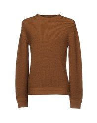 Hartford Sweaters Camel