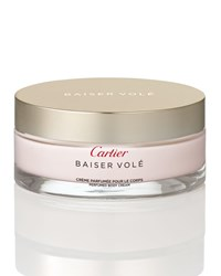 Cartier Baiser Vole Body Cream