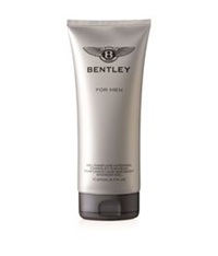Bentley For Men Shower Gel