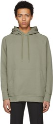 Tiger Of Sweden Jeans Taupe Goldie Hoodie