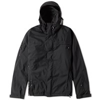 Adidas Consortium Athleisure 2 In 1 Jacket Black