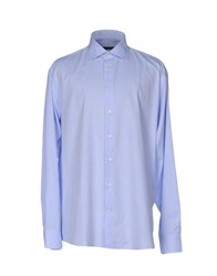 Henry Smith Shirts Shirts Sky Blue