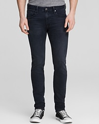 Ag Adriano Goldschmied Jeans Dylan Super Slim Fit In Washed Stone