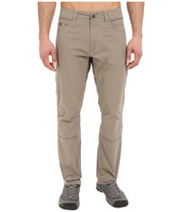 Kuhl Radikl Pants Khaki Men's Casual Pants