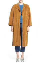 Women's Rachel Comey 'Trail' Corduroy Coat