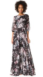 Yumi Kim Woodstock Maxi Dress American Beauty