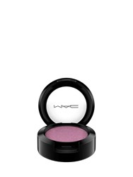 M A C Small Velvet Eyeshadow Trax