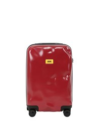 Crash Baggage 40L 4 Wheel Spinner Carry On Trolley