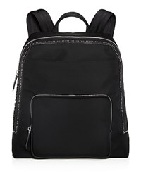 Salvatore Ferragamo Backpack Black