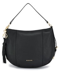 Michael Michael Kors Brooke Hobo Bag Black