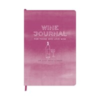 Knock Knock Specialty Wine Journal