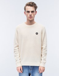 Wood Wood Yale Sweater