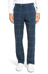 Vineyard Vines Men's Blackwatch Burgee Pants
