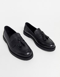 Kg By Kurt Geiger Chunky Loafer In Black