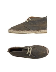 Espadrilles Footwear Espadrilles Men Dark Blue