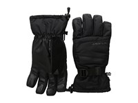 Seirus Gore Tex Soundtouch Prism Glove Black Extreme Cold Weather Gloves