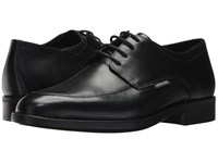 Mephisto Carlo Black Carnaby Men's Lace Up Wing Tip Shoes