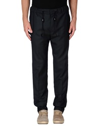 Marc Jacobs Casual Pants Black