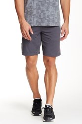 Asics Thermopolis Short Gray