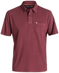 Quiksilver Waterman Strolo 5 Polo