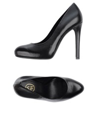 Ash Pumps Black